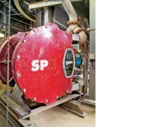 Peristaltic Pumps in Caustic or Abrasive Applications