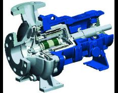 Characteristics of Centrifugal Pumps