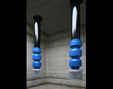 A Trio of Solutions for Pumping Wastewater