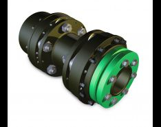 Disc Couplings in Oil & Gas Applications