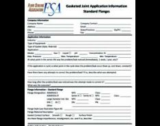 Why Do I Need to Complete an Application Questionnaire?