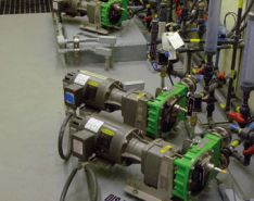 Peristaltic Pumps Waste Less Water in Wastewater Treatment