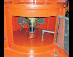 Proper Alignment of Large Motors & Pumps