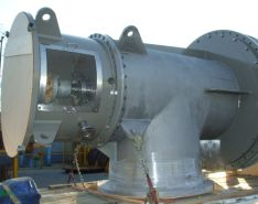 Structural Resonance Problems on Vertical Pumps