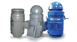 Teco Westinghouse Pumps Systems